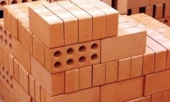 Чим відрізняється керамічна цегла від керамічного каменю?