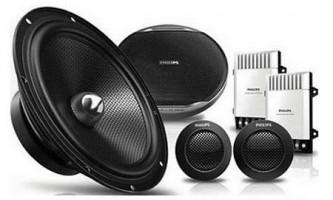 Чим відрізняється коаксіальна акустика від компонентної?