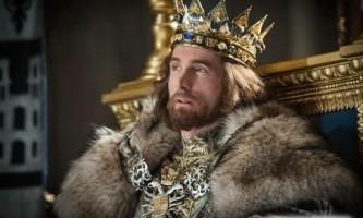 Чим відрізняється король від військового вождя?