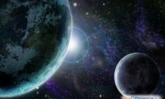 Чим відрізняється космос від всесвіту?
