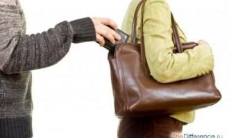 Чим відрізняється крадіжка від розкрадання?