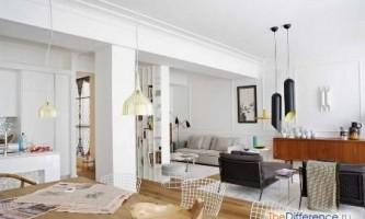 Чим різниться квартира від будинку?