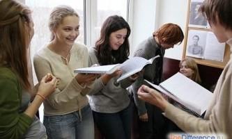 Чим відрізняється ліцей від школи?