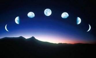 Чим відрізняється місяць від місяця?