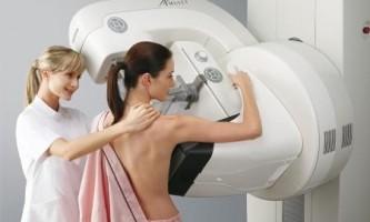 Чим відрізняється мамографія від узі молочних залоз?
