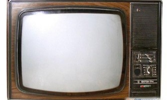 Чим відрізняється монітор від телевізора?