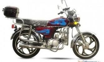 Чим відрізняється мопед від мотоцикла?