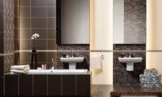 Чим відрізняється плитка для підлоги від настінної?