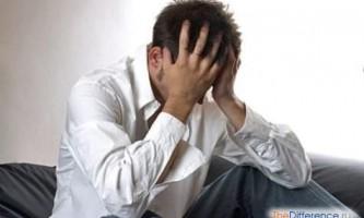 Чим відрізняється невроз від психозу?