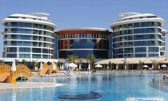 Чим відрізняється готель від мотелю?