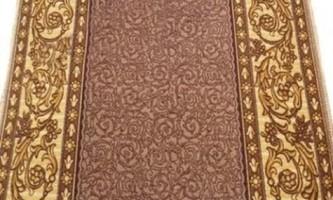 Чим відрізняється палас від ковроліну?