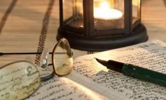 Чим відрізняється поет від письменника?