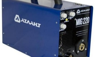 Чим відрізняється напівавтомат від інвертора?