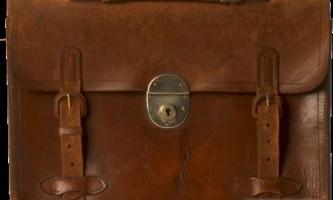 Чим відрізняється портфель від папки?