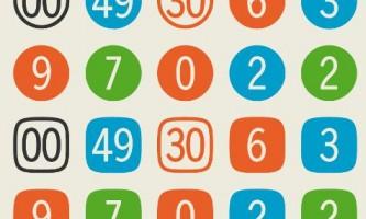Чим відрізняється позиційна система числення від непозиционной?