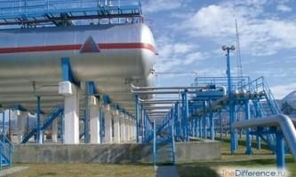 Чим відрізняється природний газ від зрідженого?