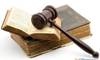 Чим відрізняється процесуальне право від матеріального?