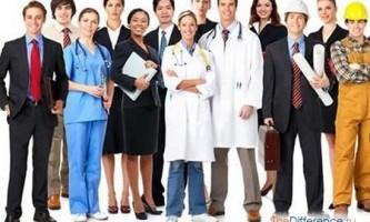 Чим відрізняється професія від спеціальності?