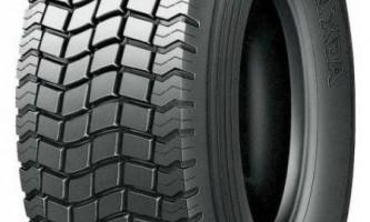 Чим відрізняється радіальна шина від діагональної?