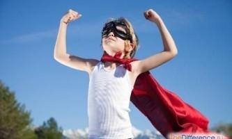 Чим відрізняється самовпевненість від впевненості?