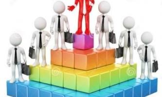 Чим відрізняється сектор від відділу і служби?