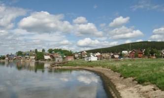 Чим відрізняється село від селища?