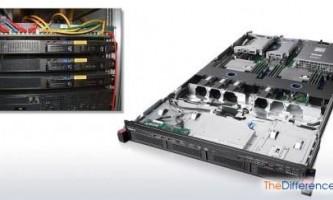 Чим відрізняється сервер від робочої станції?