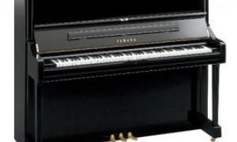 Чим відрізняється синтезатор від піаніно?