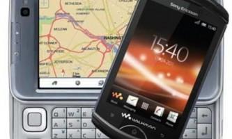 Чим відрізняється смартфон від комунікатора?