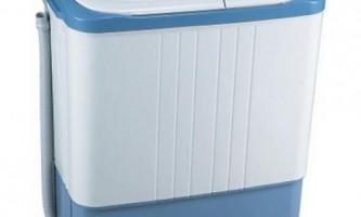 Чим відрізняється пральна машина автомат від пральної машини напівавтомат?