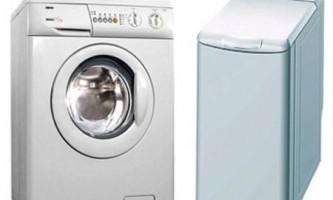 Чим відрізняється пральна машина з фронтальним завантаженням від пральної машини з вертикальним завантаженням?