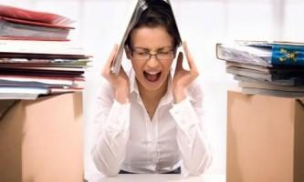 Чим відрізняється стрес від депресії?