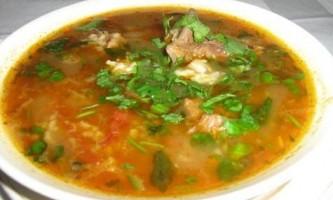 Чим відрізняється суп від юшки?