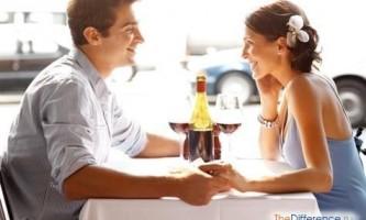 Чим відрізняється побачення від зустрічі?