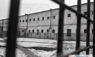 Чим відрізняється в`язниця від зони?