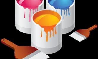 Чим відрізняється водоемульсійна фарба і вододисперсійних фарба?