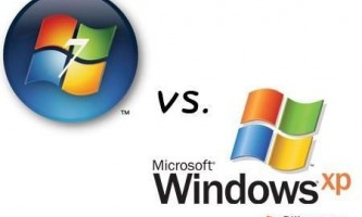 Чим відрізняється windows 7 від xp?