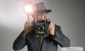 Чим відрізняється дзеркальний цифровий фотоапарат від компактного цифрового фотоапарата?