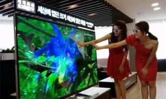Чим відрізняються 3d телевізори від звичайних?