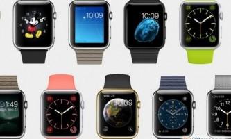 Чим відрізняються apple watch, apple watch sport і apple watch edition?