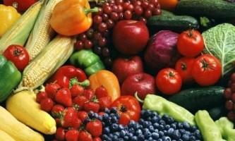 Чим відрізняються фрукти від овочів?