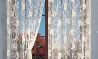 Чим відрізняються гардини від штор?