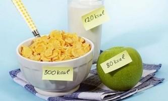 Чим відрізняються калорії від кілокалорій?