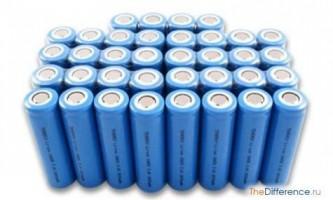 Чим відрізняються літій-полімерний і літій-іонний акумулятори?