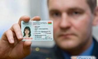 Чим відрізняються міжнародні водійські права від звичайних?