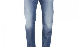 Чим відрізняються чоловічі та жіночі джинси?