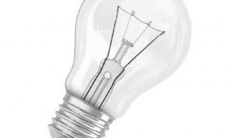 Чим відрізняються звичайні лампочки і енергозберігаючі лампочки?