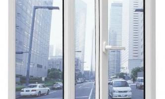 Чим відрізняються пластикові вікна від алюмінієвих?