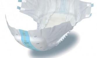 Чим відрізняються підгузники від трусиків?
