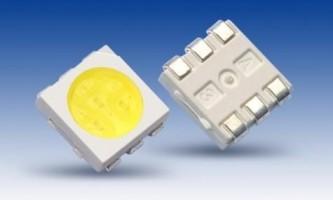Чим відрізняються світлодіоди 3528 від 5050?